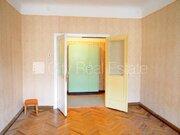 Продажа квартиры, Улица Петерсалас