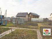 Продам участок 6 соток в СНТ Ромашка в черте города Обнинска