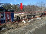 Продам участок в Алтайском крае, Усть-Сема - Фото 4