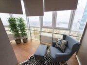 Дизайнерская 3 комнатная квартира в ЖК Адмирал