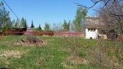Продажа участка, Вороново, Дмитровский район - Фото 2