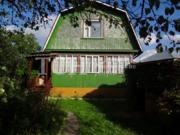 Дом, Пушкинский район, СНТ Алёшино