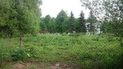 Участок 14.4 сотки в деревне Алферово - Фото 2