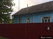Продаючасть дома, Конаково, Первомайская улица, 76