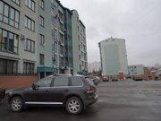 Трёх комнатная квартира в Ленинском районе в ЖК «Пять звёзд», Аренда квартир в Кемерово, ID объекта - 302941428 - Фото 32