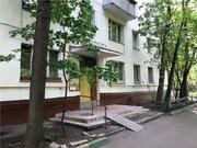 2.к м.Первомайская ул.Парковая 9-я, д 1 к 3 (ном. объекта: 33746)