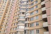 Продается однокомнатная квартира во Фрязино пр-кт Мира дом 31