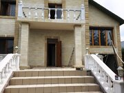 Дом в д. Базарово, 231 кв.м на участке 15 соток - Фото 4