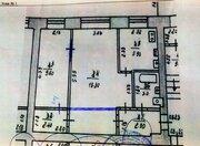 2 470 000 Руб., Продается 2к.кв. на ул. Тургенева д. 24, 1/5эт., Купить квартиру в Нижнем Новгороде по недорогой цене, ID объекта - 325058350 - Фото 7