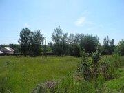 Земельный участок 15 соток, деревня Федотово, Дмитровский район - Фото 3