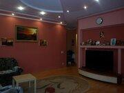 4-х комнатная квартира 120 кв.м. в новом доме с закрытой территорией