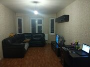Трех комнатная квартира в Москве