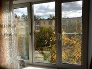 Продам 2-к квартиру, Кубинка Город, городок Кубинка-10 12 - Фото 4