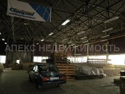 Аренда производственных помещений в Ногинском районе