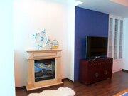 2-к.квартира в Гурзуфе, новый дом, 250 м к морю - Фото 4