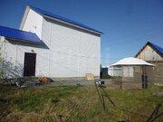 Продам дом, Продажа домов и коттеджей в Тюмени, ID объекта - 502695553 - Фото 4