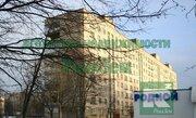 Однокомнатная квартира в городе Обнинск, улица Королева, дом 16.