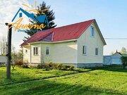 Продается обжитой дом с баней на ухоженном участке 15 соток в деревне