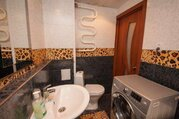 Квартира ул. Плановая 50, Аренда квартир в Новосибирске, ID объекта - 317080628 - Фото 3