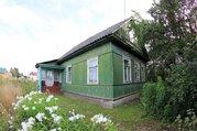 Дом жилой 83 кв.м на участке 18 соток в пос Аннино