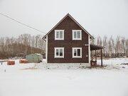 Лот 283 Двухэтажный дом из бруса, общей площадью 126 кв.м, - Фото 5