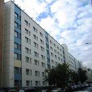 Аренда офиса, м. Белорусская, Ул. Правды - Фото 1