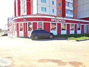 Продажа торгового помещения, Челябинск, Улица Трашутина