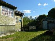 Дом в г. Окуловка Новгородской области - Фото 2