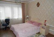 Двухкомнатная квартира в Лазаревском