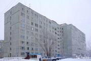 1 ком. малосемейка, ул.20 Линия 61, Купить квартиру в Омске по недорогой цене, ID объекта - 323088756 - Фото 4