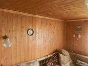 Массив Трубников Бор, СНТ Боровое М-1, 2-х этажная бревенчатая дача - Фото 5