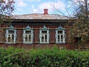 Продажа части дома 45 кв.м. в г.Белёв - Фото 1