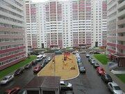 Квартира с отделкой в новом доме, Купить квартиру в Воронеже по недорогой цене, ID объекта - 317922628 - Фото 14