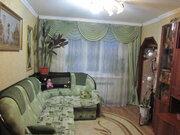 3-ёх ком. кв-ра в пгт Балакирево, Александровский район, Владимирская - Фото 1
