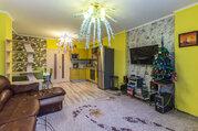 2-комнатная квартира — Екатеринбург, Автовокзал, Юлиуса Фучика, 11 - Фото 3
