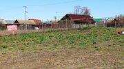 Участок 10 соток в селе Русский Ошняк Рыбно-Слободского района . - Фото 5