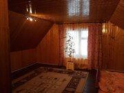 Продажа дома, Продажа домов и коттеджей в Каширском районе, ID объекта - 503468326 - Фото 6