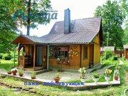 Продается ухоженный участок 65 соток в кп Ковчег Жуковского района. - Фото 2