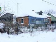 Дом деревни, 32 сотки земли, 30 км от Луховиц и Рязани - Фото 2