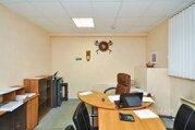 Продажа офиса, Пермь, Ул. Блюхера - Фото 1