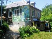 Продажа дома и земельного участка, Чкаловский - Фото 1