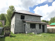Дом в Тюменская область, Тюмень Сигнал садовое товарищество, (170.0 .