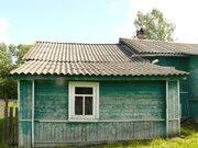 Усадьба в д. Никольское Любытинского р-на - Фото 4