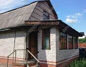 Каширское ш. 35 км от МКАД, Красный Путь, Дом 100 кв. м - Фото 3