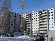 Продам двухкомнатную квартиру Мусы Джалиля 4 стр, 60кв.м.цена 2280 т.р, Купить квартиру в новостройке от застройщика в Челябинске, ID объекта - 327056353 - Фото 1