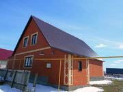 Продается дом с земельным участком, с. Кижеватово, ул. Большая дорога