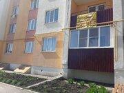 Продается 1-комнатная квартира, с. Засечное, ул. Механизаторов