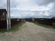 Земельные участки от 7 соток в Дачном поселке в районе д.Степаньково - Фото 1