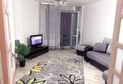 Квартира ул. Залесского 2/3, Аренда квартир в Новосибирске, ID объекта - 317095576 - Фото 3