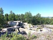 Земельный участок, Мурманск, Огни Мурманска - Фото 3